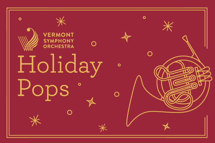 Colchester Vermont Events July 13 2020.Events Vermont Symphony Orchestra